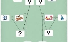 MLB 2014 Playoffs