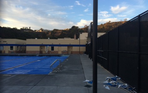 JV boys water polo experiences a setback after loss to MA