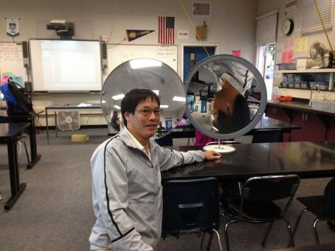 Former computer designer seeks fun classroom environment