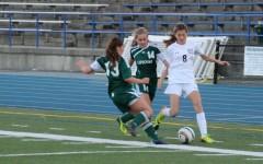 Girls varsity soccer prepares for new season