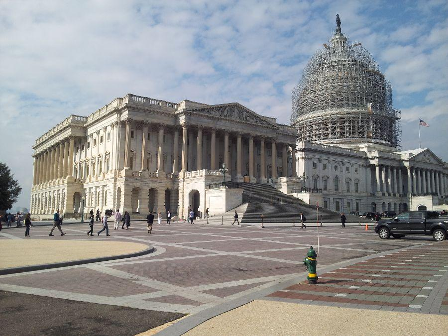 The+Capitol+building+is+the+meeting+of+the+house+of+Representatives+and+the+Senate.+Due+to+this+year%27s+Election+Day%2C+there+should+be+drastic+changes+to+the+running+of+the+country.