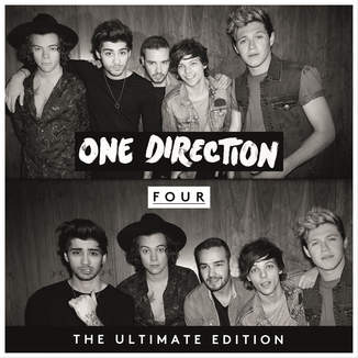'Four' is just another pop album