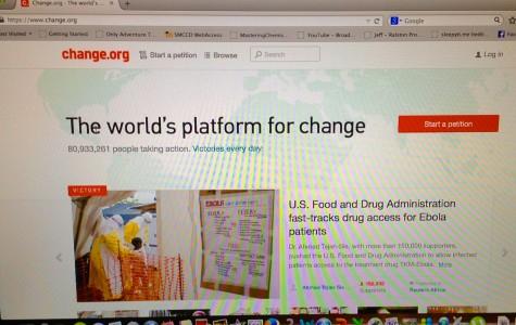 Online petitions: success or scam?