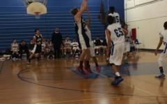 JV basketball practices for upcoming season