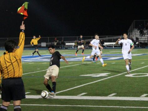 Mitty Lions maul boys varsity soccer