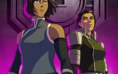 'The Legend of Korra' has old faces, new faces, and closure