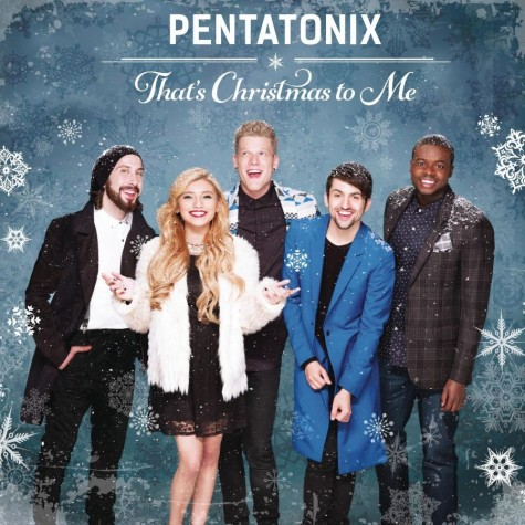 'That's Christmas to Me' works a new Christmas angle