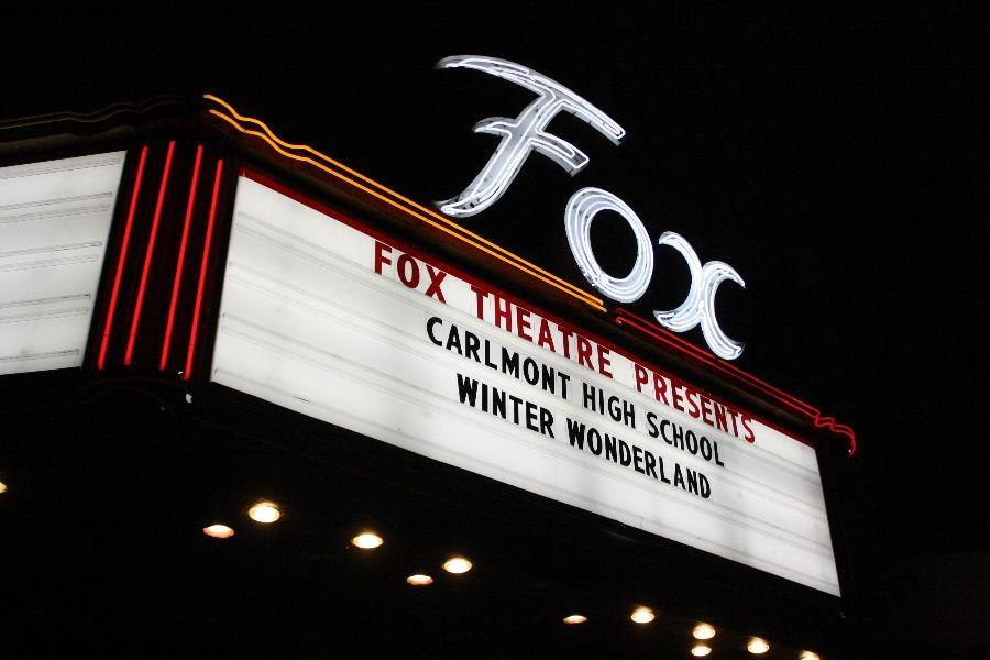 Carlmont%27s+2015+Winter+Formal%2C+%22Winter+Wonderland%2C%22+was+held+at+the+Fox+Theater+in+Redwood+City+on+Jan.+24.
