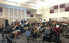 Music teacher of 31 years inspires students