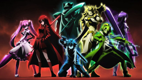 'Akame ga Kill' tears out audience's heart