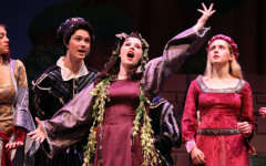 Carlmont Musical: Once Upon a Mattress