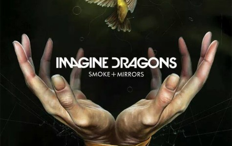 Imagine Dragons' new style feels old