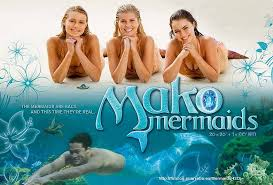 'Mako Mermaids' dives into a new season