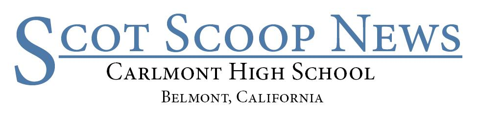 The student news site of Carlmont High School in Belmont, California.