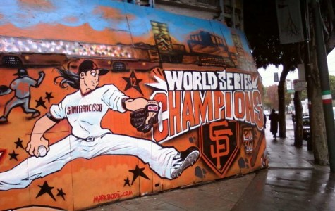 San Francisco Giants — can the pattern be continued?