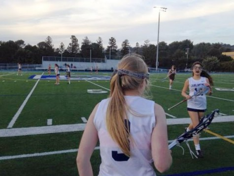 Girls lacrosse hopeful about upcoming season