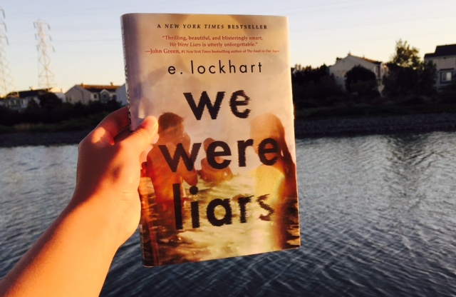 One+of+my+personal+favorites%2C+%22We+Were+Liars%22+by+E.+Lockhart%2C+allows+readers+to+see+the+inner+turmoil+of+a+seemingly+perfect+American+family.+This+book+also+shows+the+still+present+issues+between+different+economic+social+classes+and+races.+