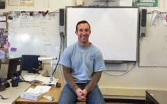 Andy Ramroth is a nerdy, sporty, lovey math teacher