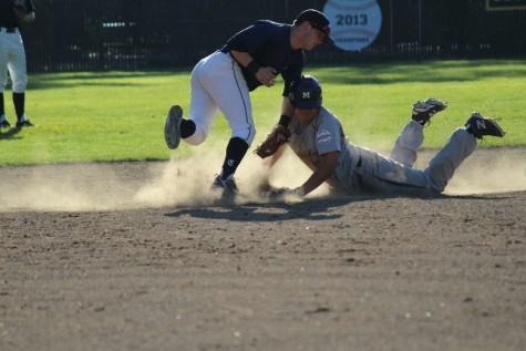 Varsity baseball's motivation stays strong despite loss