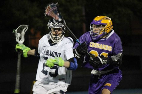 Boys lacrosse prepares for victory in upcoming season