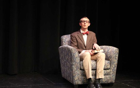 Lights, camera, action! Drama delivers much anticipated One Acts performance
