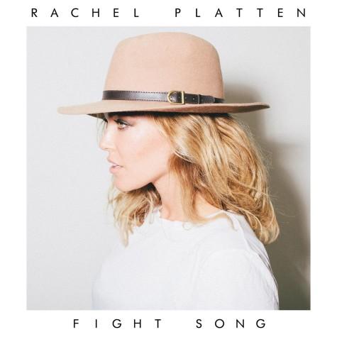 Rachel Platten begins a musical explosion