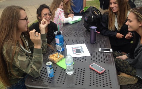 Facing the reality of high school friendships