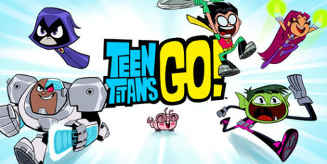 'Teen Titans Go' disappoints original fans