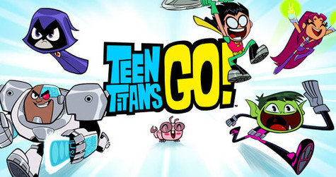 'Teen Titans Go' disappoints original fans