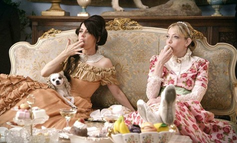'Another Period' dazzles crowds across America