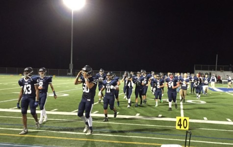 Scots are shut out of the opening game