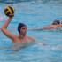 Junior David Vondran winds up for a shot against the Half Moon Bay Cougars at Carlmont on Tuesday.
