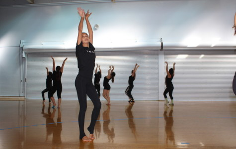 Carlmont dancers strive to be 'Flawless'