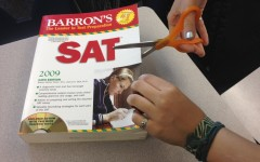 Redesigned SAT deserves a fair chance