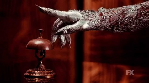 'American Horror Story: Hotel' welcomes you to room 64