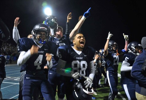 Sequoia holds on to Terremere Trophy