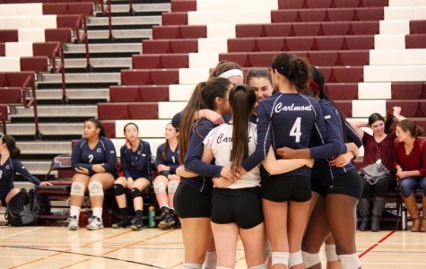 Volleyball goes to CCS Finals for the first time in ten years