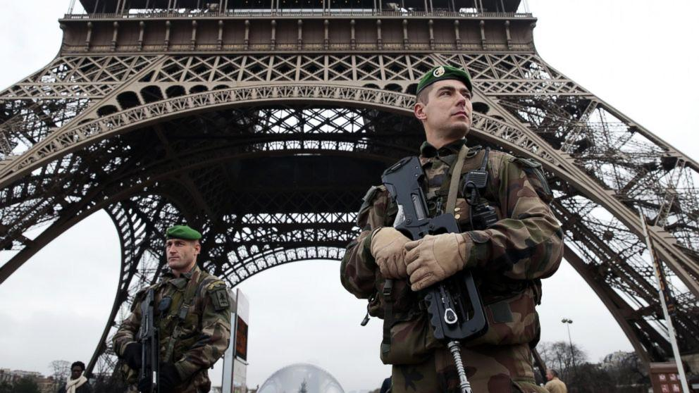 After the latest attacks, France has bolstered its security.