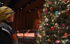 Choir's Holiday Sing-Along launches Carlmont into the festivities