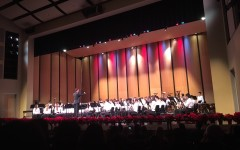 Band concert rocks Carlmont into holiday season