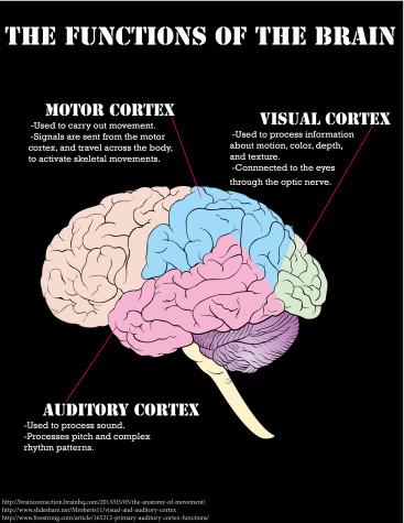 Psychological effects of music on the brain Multimedia Jill Albertson J2