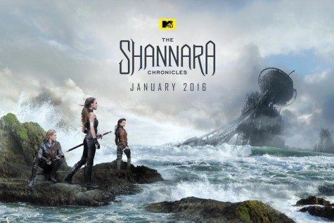 'The Shannara Chronicles' may be the next 'Game of Thrones'