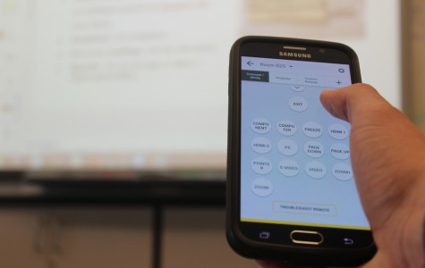 Students discover an app smarter than SMART Boards