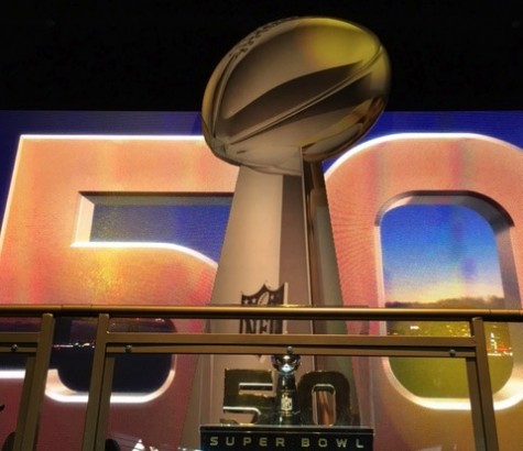 The NFL Experience makes San Francisco Boom