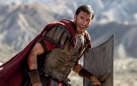 'Risen' presents a new side of a familiar story