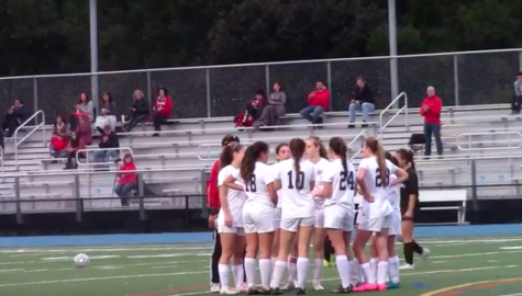 ScotCenter: Varsity Girls Soccer Takes Down Aragon Dons – Bijan Khalili