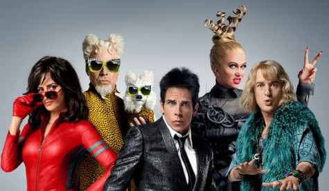 'Zoolander 2:' Lame-y and Old?