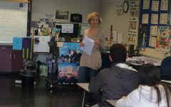 Carlmont prepares to welcome French exchange students