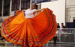 Cultures swarm the Heritage Fair