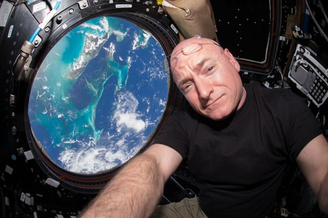Astronaut Scott Kelly's 'Year in Space' comes to an end